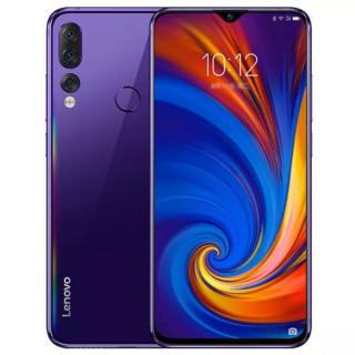 Фото - Lenovo Z5s 6/64GB Blue