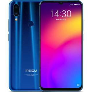 Фото - Meizu Note 9 6/64GB Blue
