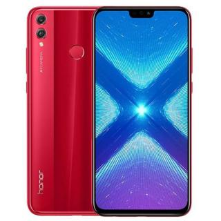 Фото - HUAWEI Honor 8x Max 6/64GB Red