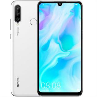 Фото - HUAWEI P30 Lite 4/128GB Pearl White (51093PUW)