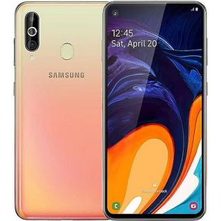 Фото - Samsung Galaxy A60 6/128GB DS Orange (SM-A6060)