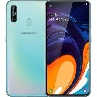 Фото - Samsung Galaxy A60 2019 6/128GB DS Blue (SM-A6060)