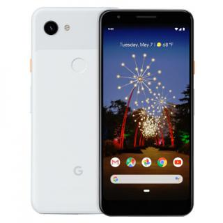 Фото - Google Pixel 3a XL 4/64GB Clearly White