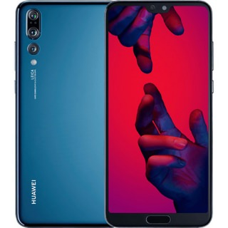 Фото - HUAWEI P20 Pro 6/128GB Single Sim Midnight Blue