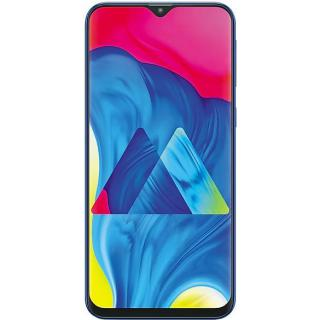 Фото - Samsung Galaxy M10 3/32GB Blue (SM-M105F)