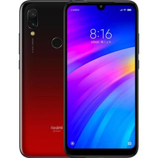 Фото - Xiaomi Redmi 7 2/16GB Red