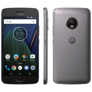 Фото - Motorola Moto G5 Plus XT1687 32GB Single Sim Lunar Grey