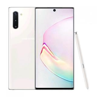 Фото - Samsung Galaxy Note 10 SM-N9700 8/256GB SS White