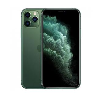Фото - Apple iPhone 11 Pro Max 256GB Midnight Green (MWH72) (Open Box)