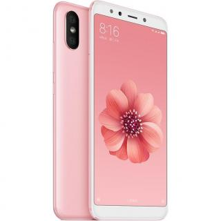 Фото - Xiaomi Mi6x 4/32GB Rose Gold