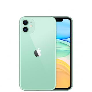 Фото - Apple iPhone 11 128GB Green (MWLK2)