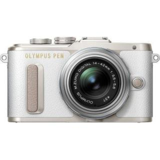 Фото - Olympus PEN E-PL8 kit (14-42mm) White