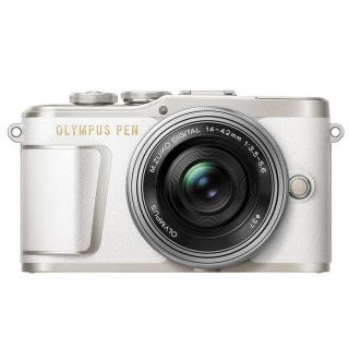 Фото - Olympus PEN E-PL9 kit (14-42mm) White