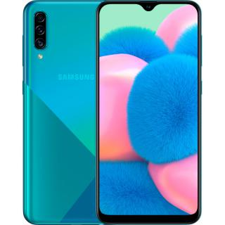 Фото - Samsung Galaxy A30s 4/128GB Green (SM-A307GN)