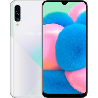 Фото - Samsung Galaxy A30s 4/128GB White (SM-A307GN)