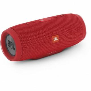 Фото - JBL Charge 3 Red