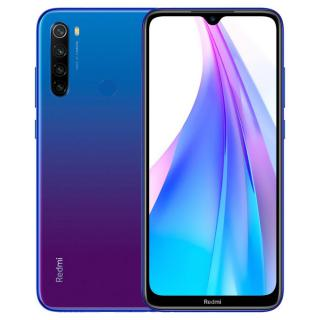 Фото - Xiaomi Redmi Note 8T 4/128GB Blue
