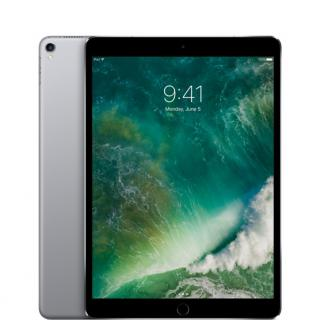 Фото - Apple iPad Pro 10.5 Wi-Fi 64GB Space Grey (MQDT2)
