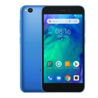 Фото - Xiaomi Redmi Go 1/8GB Blue (Refurbished)