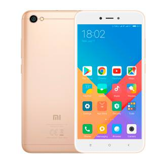 Фото - Xiaomi Redmi Note 5A 2/16GB Gold (Refurbished)