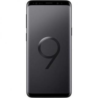 Фото - Samsung Galaxy S9 SM-G960U1 4/64GB Black (Refurbished)