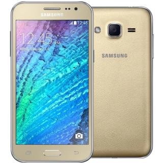 Фото - Samsung Galaxy J2 J200 1/8GB DS Gold C
