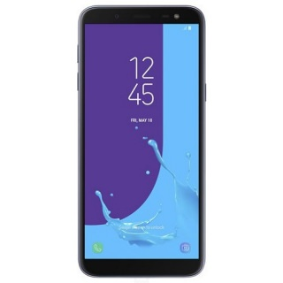 Фото - Samsung Galaxy J6 2018 2/32GB Lavenda (SM-J600FZVD) (Refurbished)