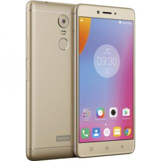 Фото - Lenovo K6 Note 3/32GB Gold (Refurbished)