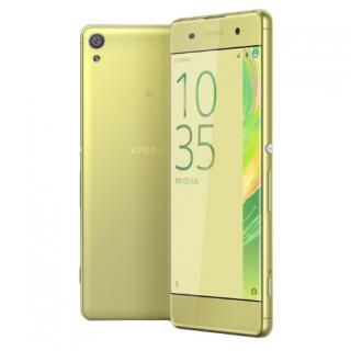 Фото - Sony Xperia XA Dual F3112 2/16GB Lime Gold (Refurbished)