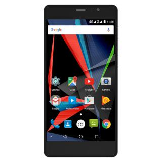 Фото - Archos 55 Diamond Selfie 3/16 Black C