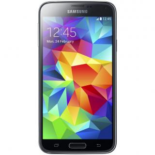 Фото - Samsung Galaxy S5 G900H 2/16GB Black C