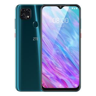 Фото - ZTE Blade 20 Smart 4/128GB Gradient Green