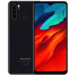 Фото - Blackview A80 Pro 4/64GB Black