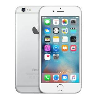 Фото - Apple iPhone 6 16GB Silver C