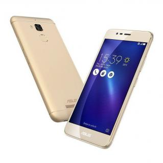 Фото - Asus Zenfone 3 Max ZC520TL 2/16GB Gold (Refurbished)
