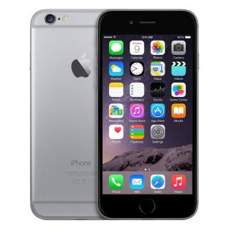 Фото - Apple iPhone 6 16GB Space Grey С