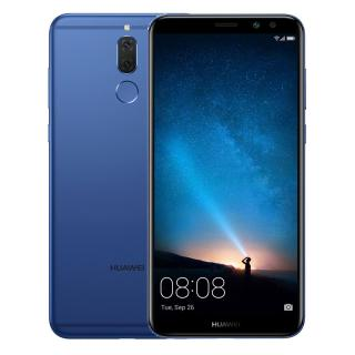 Фото - HUAWEI Mate 10 Lite 4/64GB Blue (51091YGH) (Refurbished)