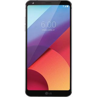 Фото - LG G6 3/32GB Black (Refurbished)