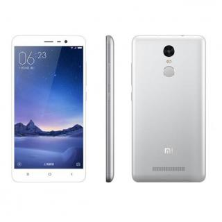 Фото - Xiaomi Redmi Note 3 2/16GB Silver C
