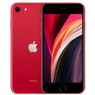 Фото - Apple iPhone SE 2020 64GB Red (MX9U2)