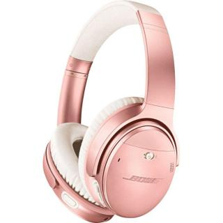 Фото - Bose QuietComfort 35 II Limited Edition Rose Gold (789564-0050)