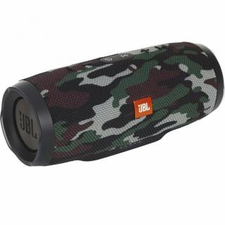 Фото - JBL Charge 3 Special Edition (CHARGE3SQUAD)