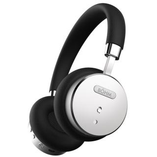 Bohm B-66 Wireless Bluetooth Headphones with Active Noise Cancelling Headphones Technology