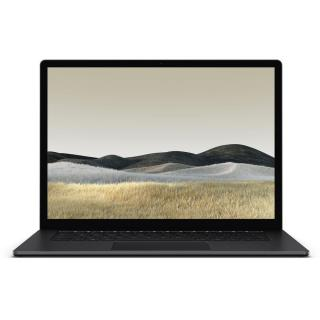 Фото - Microsoft Surface Laptop 3 Matte Black (V9R-00022)