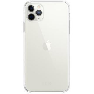 Фото - Apple iPhone 11 Pro Max Clear Case (MX0H2)