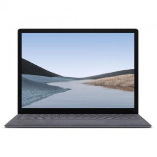 Фото - Microsoft Surface Laptop 3 Platinum (VEF-00001)
