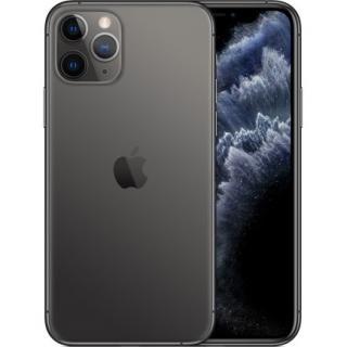 Фото - Apple iPhone 11 Pro 512GB Space Grey (MWCD2)