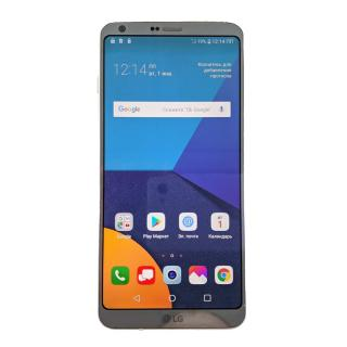 Фото - LG G6 (VS988T) 4/32GB Platinum (Refurbished)