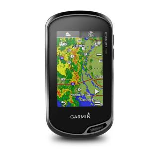 Фото - Garmin Oregon 700 (010-01672-00)
