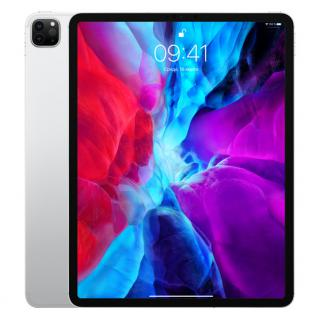 Фото - Apple iPad Pro 12.9 2020 Wi-Fi 1TB Silver (MXAY2)